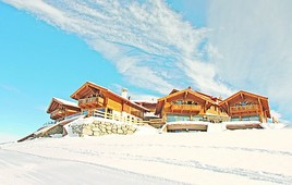 Fotograf: Maierl Alm & Chalets, Fotocredit: Maierl Alm & Chalets