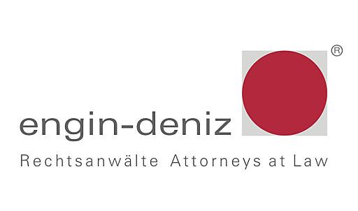 Logo Engin-Deniz Rechtsanwälte