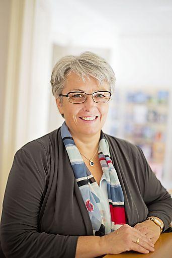 Eva Schödl, Beraterin und Trainerin