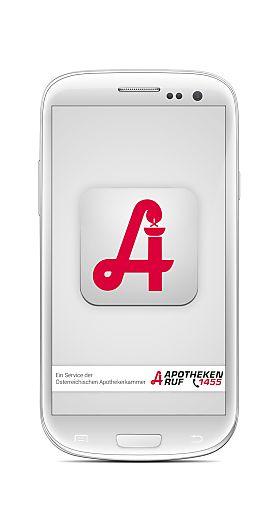 Die kostenlose Apo-App neu mit elektronischem Impfpass.
