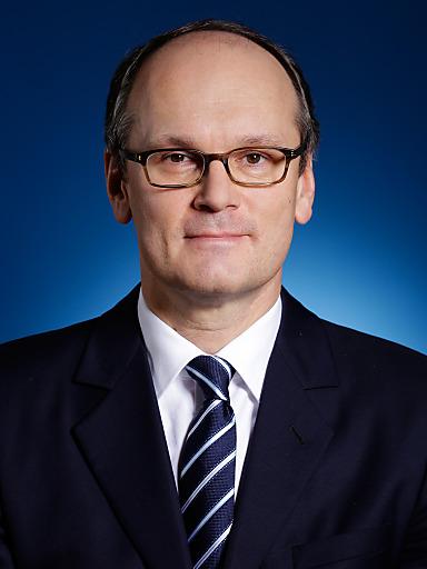 Wolf Theiss Partner Horst Ebhardt