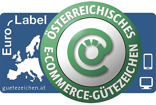 Logo - Österreichisches E-Commerce-Gütezeichen
