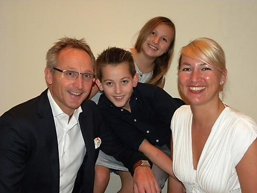 Familie Koller