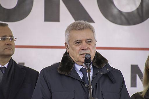 Im Bild: Vagit Alekperov - Präsident OAO LUKOIL