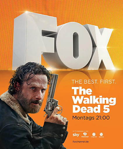 Weltweit größtes tv rebranding fox international channels vereint