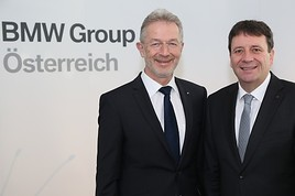 Fotograf: Ludwig Schedl, Fotocredit: BMW Group in Österreich/APA-Fotoservice/Schedl