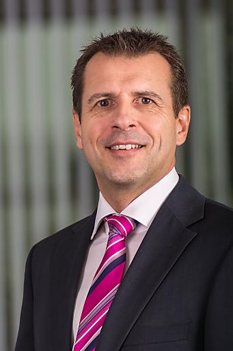 Würth Österreich Geschäftsführer Alfred Wurmbrand setzt auf Expansion.