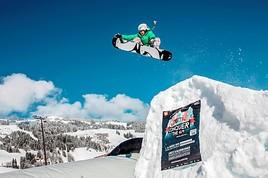 Conquer the Alps : Innsbruck und Axamer Lizum laden von 1.-8. März zu Sport Party