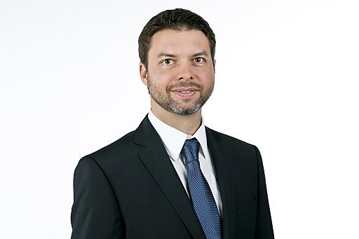 Dr. Felix Strohbichler (40) wird neuer Geschäftsführer der B&C Industrieholding.