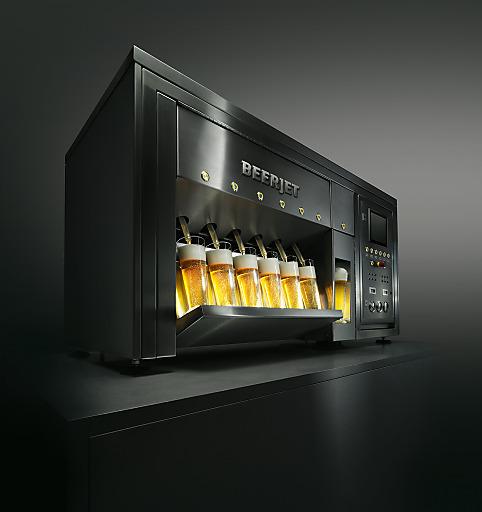 Produkt Beerjet 6 Imagebild