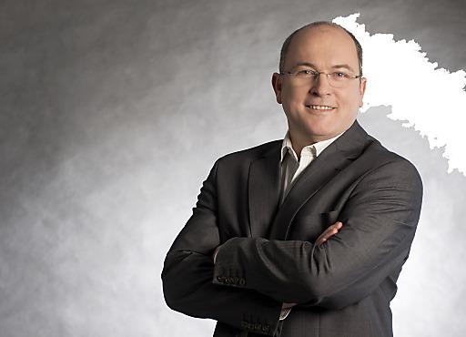 Geschäftsführer und Entwicklungschef Beerjet GmbH