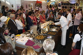 Kulinar Tulln: DIE Messe für Küche, Kochen und Kulinarik