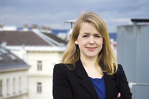 Veronika Dolna kehrt zu NEWS zurück