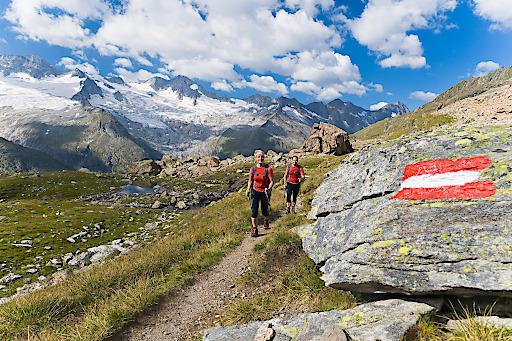 Tipps vom Alpenverein für einen guten Start in die Wandersaison.