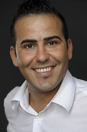 Geschäftsführender Gesellschafter Mohammadi Akhabach