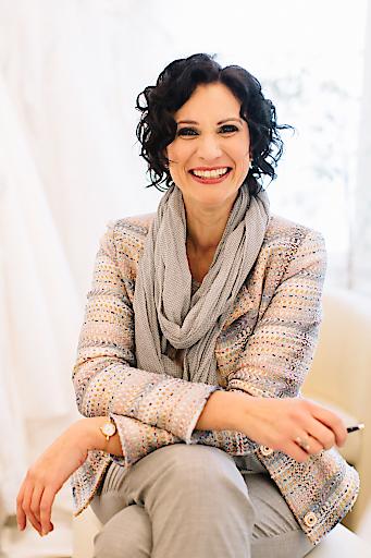 Angela Lindner - Wegebereiterin für den Berufsstand Wedding Planer