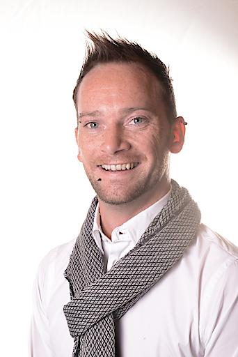 Patrick Gassner - Restplatzbörse Vertriebsleitung