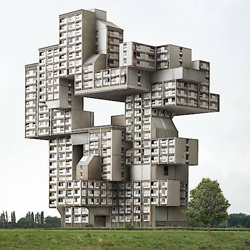 Filip Dujardin, Untitled aus der Serie Fictions, 2007