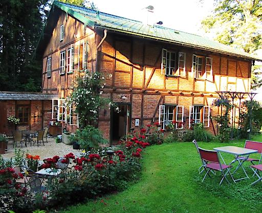 Bildungshaus Villa Rosental als Veranstaltungsort