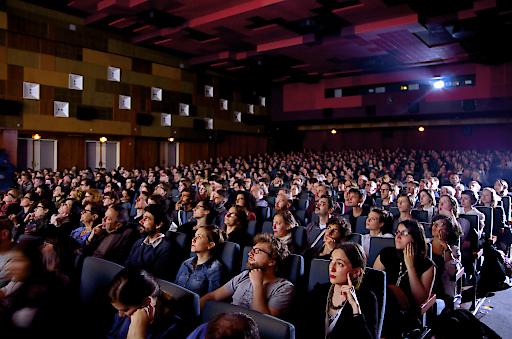 VIS 2015 verzeichnet mit über 10.000 Besuchern einen neuen Publikumsrekord.