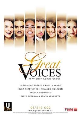 Bildergebnis für wien konzerthaus the great voices