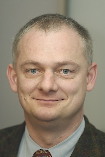 Univ.-Prof. Dr. Hermann Toplak, Präsident der EASO.