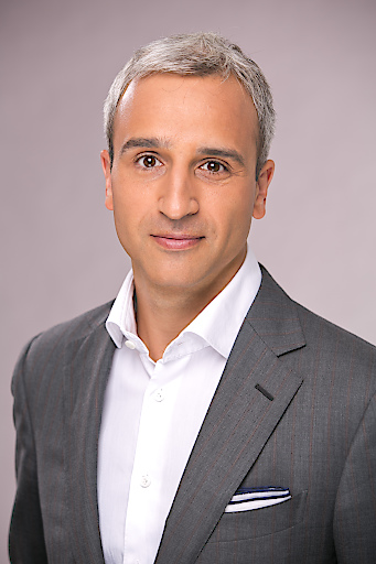 Mag. Martin Distl, Styria Multi Media Corporate