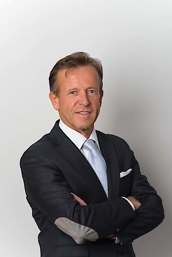 KR Karl Javurek, WdF-Beiratsvorsitzender