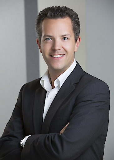Mag.(FH) André Reininger, GF WH-Interactive