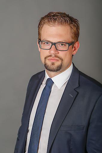 Christoph Sch warz übernimmt mit August die Chefredaktion der bz-Wiener Bezirkszeitung.