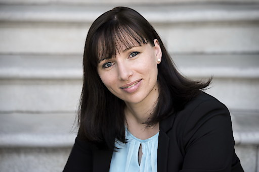 Mag. (FH) Sabine Peternell wird ab 15. Oktober 2015 die neue Geschäftsführerin der Bad Kleinkirchheimer Tourismus Marketing GmbH.