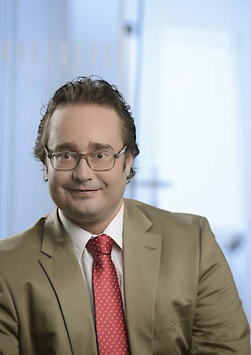 Mag. Werner Fischl, Geschäftsführer PremiQaMed Privatkliniken GmbH