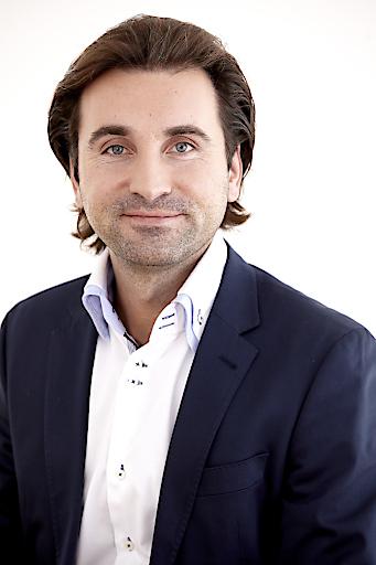 Michael Uher ist seit Ende 2014 für Kommunikation und Marketing der Schindler Aufzüge und Fahrtreppen GmbH verantwortlich.