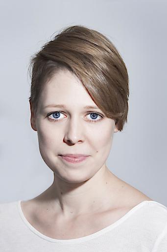 Lisa Mittendrein, Attac-Referentin für Finanzmärkte, Eurokrise und Steuerpolitik.