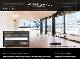 Fotograf: Avantgarde Properties, Fotocredit: Avantgarde Properties GmbH