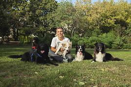 Supertalent 2013 Gewinner Lukas Falco Werden Prominente Tierpaten Der Pfotenhilfe Verein Pfotenhilfe 20 10 2015
