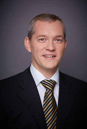 GSK Österreich freut sich Dr. Alexander Barousch als neuen Medical Director offiziell begrüßen zu dürfen.