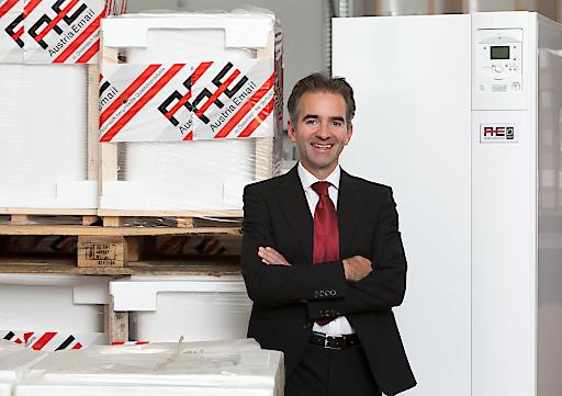 Bild zu OTS - Vorstand Austria Email Dr. Martin Hagleitner