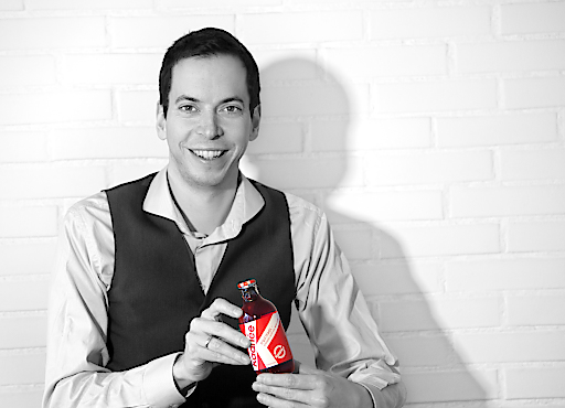 Julian Juen CEO & Gründer von Kaahée