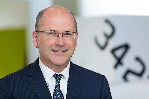 Heinrich Kugler, neues Vorstandsmitglied Wien 3420 Aspern Developement AG
