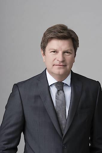 Thomas Heidenhofer, Country Manager von Unibail-Rodamco Österreich