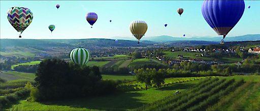 Jetzt im ORF - TV Trailer des Tourismusverbandes Bad Waltersdorf