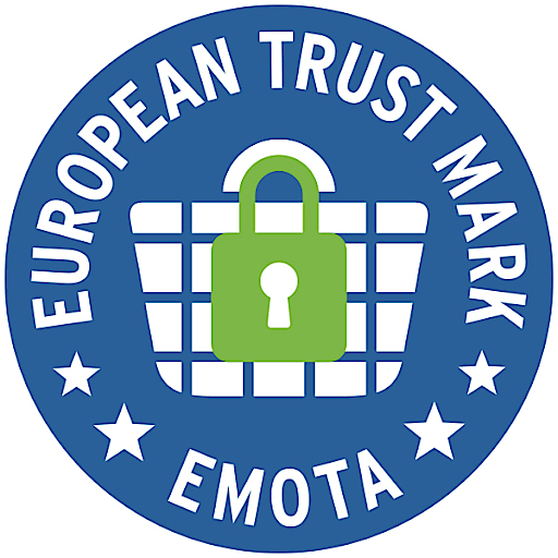 European Trust Mark-Logo