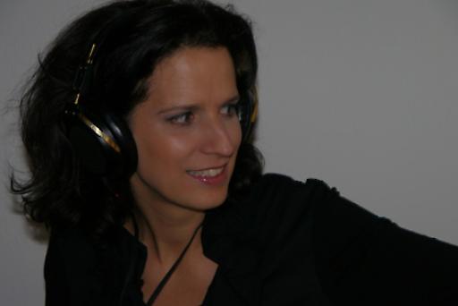 """Alice Herzog moderiert """"Nahaufnahme"""" auf Radio Niederösterreich"""