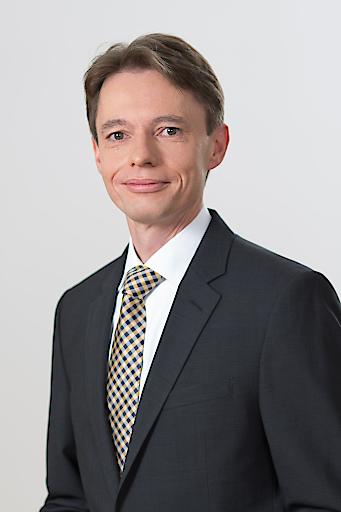 Norbert Kasehs leitet neuen Fachbereich bei PRISMA Die Kreditversicherung