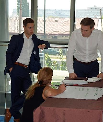 Sales-Karriere bei ARCOTEL Hotels