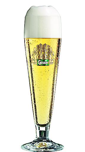 Opernball 2016: Erstmals sorgt Gösser für bierige Erfrischung