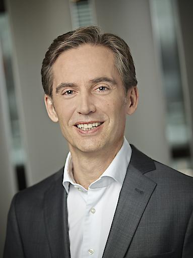 Andreas Schmidlechner, Managing Director von McDonald's Österreich, setzt nach einem erfolgreichen Jahr auch 2016 auf Investitionen und Innovation.