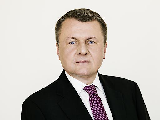 Dr. Peter Braumüller (56), FMA-Bereichsleiter für Versicherungs-und Pensionskassenaufsicht