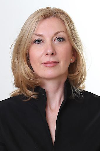 Irene Rief-Hauser, MSc, Geschäftsführerin der ivv Immobilien Verkauf und Vermietungs GmbH